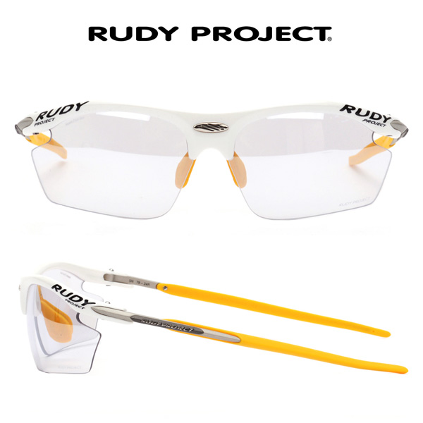 [RUDY PROJECT] 루디 프로젝트선글라스 라이돈 RYDON W/B RACING YELLOW 2 PHOTO LASER BK(SN797824_YL) (남녀공용)